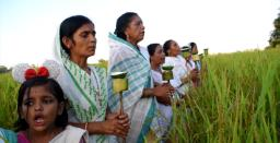 Assam CM Himanta Biswa Sarma Greet People on Kati Bihu