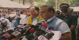 New Covid SOP to Release Today Says CM Himanta Biswa Sarma