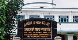Gauhati HC takes suo motu cognizance of Covid situation in Nagaland, Mizoram and Arunachal Pradesh