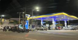 Guwahati Petrol Pump Strike Called Off