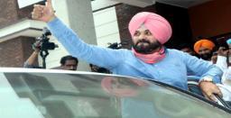 Sidhu To Take Charge As Punjab Congress Chief On July 23