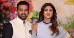 Shilpa Shetty shares first post since husband Raj Kundra's arrest in porn films case