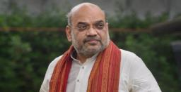 Union Home Minister Amit Shah to Visit Assam and Meghalaya on July 24-25; Border Ro..