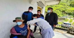 Arunachal Govt Aims to Achieve 100 pc First Dose COVID-19 Vaccination Coverage by Mid-August
