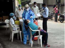 Daily COVID-19 cases in India crosses 30,000 again