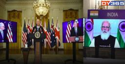 Us Says No to India as Part Of AUKUS