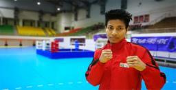 Tokyo Olympics 2020: Lovlina Borgohain To Face German Boxer Nadine Apetz today