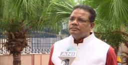 Congress MP Ripun Bora gives suspension notice in RS demanding discussion on Assam- ..