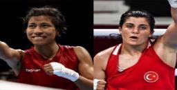 Tokyo Olympics: Lovlina Borgohain Vs Busenaz Surmeneli coming up at 11 AM