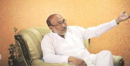 Solution for Naga Issue Expected Soon: Manipur CM N Biren Singh