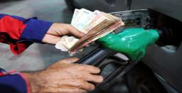 Petrol, Diesel Rates Hiked for 4th Consecutive Day