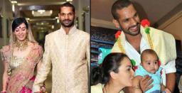 Sikhar Dhawan – Ayesha Mukerji Divorce After 8 Years of Marriage